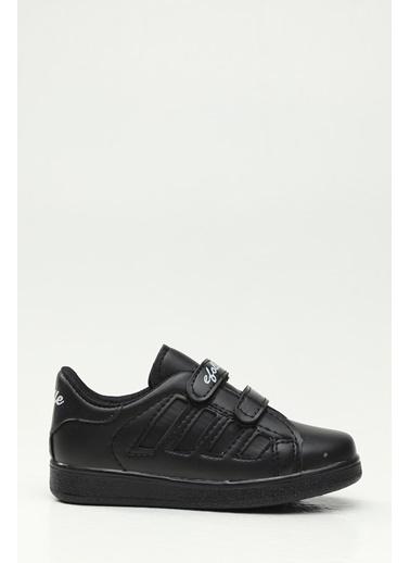 Baqmaq Sneakers Siyah